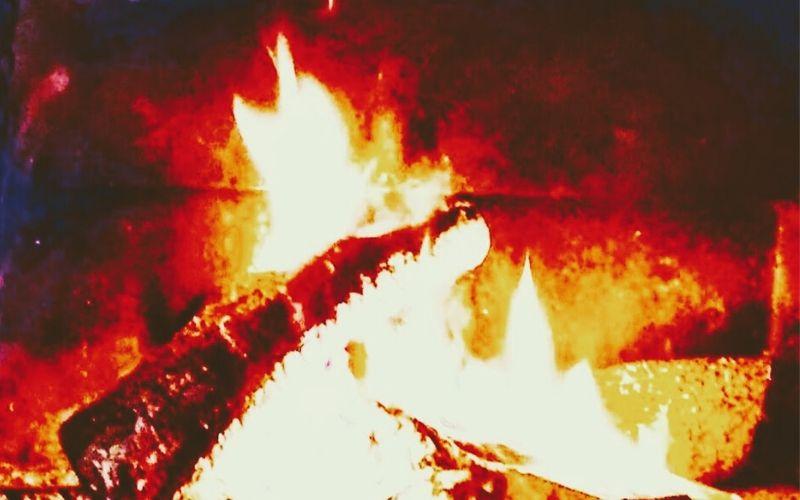 El verano y el fuego – medicina china