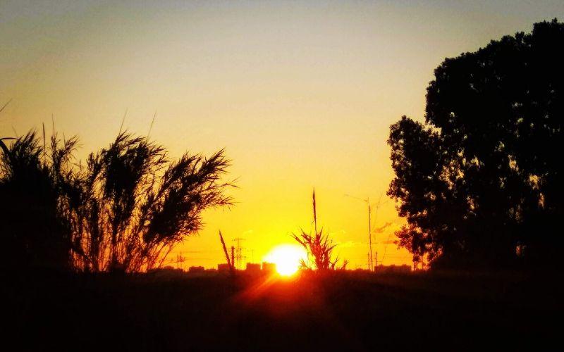 Saludo al alba